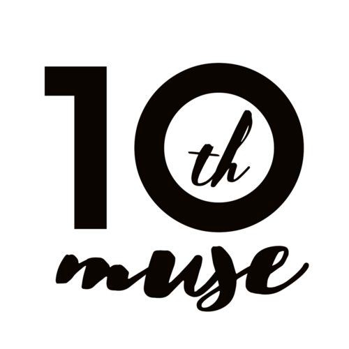 10th Muse logo