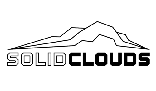 Solid Clouds logo