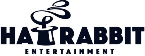 Hatrabbit Entertainment logo