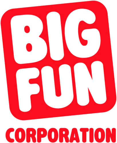 BigFun Corporation logo