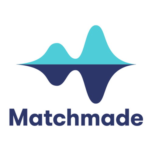 Shark Punch / Matchmade logo