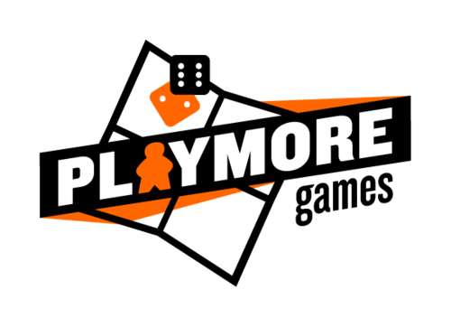 Playmore Games logo