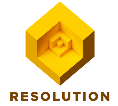 Resolution Games logo