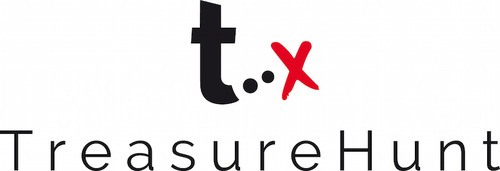 TreasureHunt logo